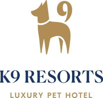 K9 Resorts Daycare & Luxury Hotel logo