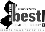 Courier News' Best of Best Somerset County! 2016